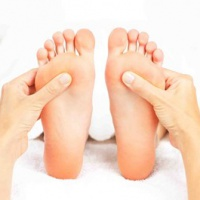 Salon 66 - Informatie - Reflexology