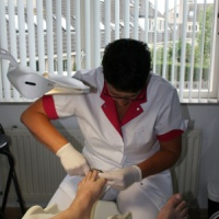 Salon 66 - Pedicure 2